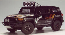 Toyota Baja FJ Cruiser 2007 1:18 Scale by AUTOart RARE BRAND NEW IN BOX LAST 1