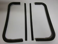 1960-1963 CHEVY TRUCK and P/U VENT WINDOW SEALS PAIR