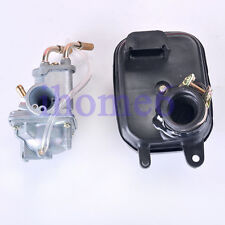 Carburetor Air Filter for Yamaha PW50 Peewee 50 Y-Zinger 1981-2009 Carb