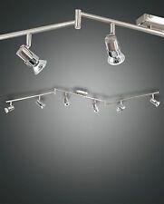 retorfit FABAS LUCE ALOGENA Plafoniera lampada soffitto ALICE 6flg. 2554-86-178