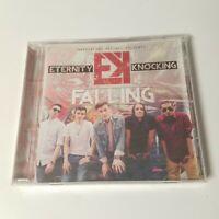New Eternity Knocking Falling Jesus CD Detroit Michigan Pop Band Rock 2014 2015