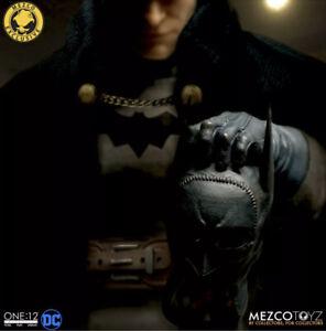 ONE:12 COLLECTIVE BATMAN: GOTHAM BY GASLIGHT - MEZCO EXCLUSIVE.
