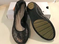 Hush Puppies Ballet Slipper - Black-almost new worn once/ original price $81.89