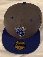 Men's Tennessee Smokies New Era Diamond Era 59FIFTY Fitted Hat NWT 8