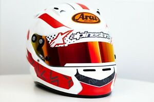 Stickers for helmet (design pack) (Karting, Motorsport, Moto)