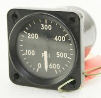 Electric pressure gauge reading to 600 PSI (GB9)