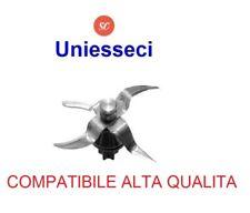 GRUPPO COLTELLI LAMA LAME TM 31 BIMBY (COMPATIBILE ALTA QUALITà)  UNIESSECI