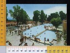 47916] ROMA - TIVOLI - BAGNI DI TIVOLI - TERME ACQUE ALBULE - LA CENTRALE