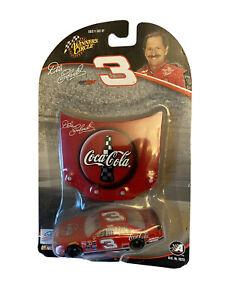 2004 Winner's Circle Dale Earnhardt Coca Cola Toy NASCAR Car