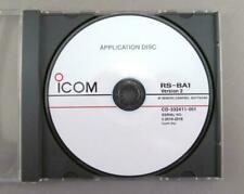 Rs-ba1 Version2 Icom IP Remote Control Software From Japan