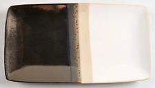 LENOX - Metallic Fusion Rectangular Tray - NEW IN BOX