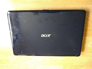 Acer Aspire 5532 AMD Athlon 64 X2 Dual Core 1.6Ghz 2GB RAM / 150GB HD FOR PARTS