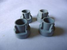 LEGO Parte 32187 grigio chiaro bluastro Technic Driving Ring Estensione x 4