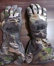 UNDER ARMOUR SCENT CONTROL INSULATOR GORE TEX HUNTING GLOVES MENS Small $99