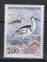 France année 1993 Série Nature de France Le Harle Piette N° 2785** réf 6821