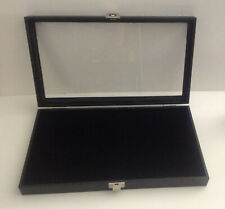 Jewelry Ring Display Box Display Case 145 X 825