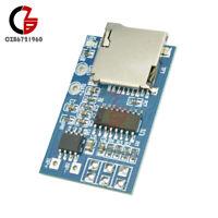 5PCS GPD2846A TF Card MP3 Decoder Board 2W Amplifier Module Fit For Arduino