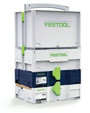 Festool 576913 Limited Edition Systainer Installer's Set