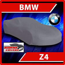[BMW Z4] CAR COVER - Ultimate Full Custom-Fit 100% All Weather Protection