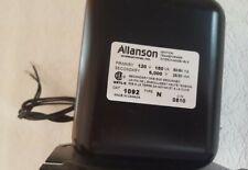 Allanson  ignition transformer part # 1092 type N