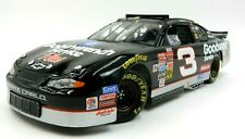 NASCAR DALE EARNHARDT #3 GM GOODWRENCH 1:18 2001 MONTE CARLO 1 OF 20,004 MADE