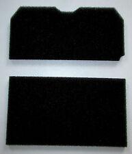 Schwammfilter Filter Filtermatte für TKF 1350 7340 3500 Elektra Bregenz TKF3500