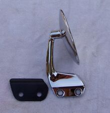 Toyota Land Cruiser FJ55 FJ45LV NEW LEFT Side Mirror---FJ40 FJ45 FJ60 FJ80