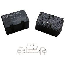 Relais Relay Rele Siemens V23078-C1002-A303 für Fensterheber VW Golf 4 Sharan