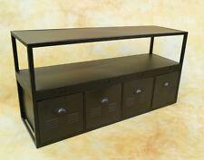 TV-Tisch TV-Board Lowboard Fernsehtisch Fernsehschrank Kommode TV-Bank JS017-a