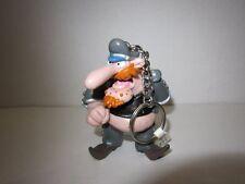 WERNER Comicfigur Figur Schlüsselanhänger Präsi 7 cm