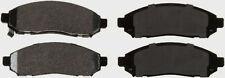 Front Brake Pads For Nissan Frontier, Pathfinder, Xterra , Suzuki Equator