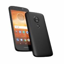 Motorola E5 Play 16GB Android Smartphone Gray METRO PCS - A