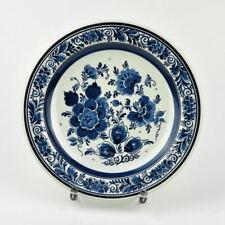 """Koninklijke Goedewaagen """"Blauw Delfts"""" Holland - Teller - Wandteller - Plate"""