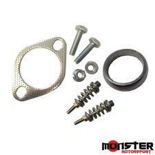Subaru Impreza WRX / STi - Cat-Back Exhaust Gasket Set with Spring Bolts
