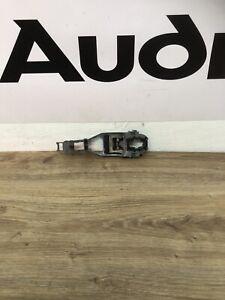 AUDI TT MK1 98-06 8N O/S Right Exterior External Door Handle Carrier Plate