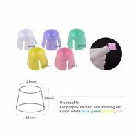 Dental Disposable Dappen Dishes Multi-purpose Mixing Bowls 100 pcs