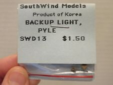 Southwind Models SWD13 Backup Light, Pyle S Scale Train Parts Korea #11