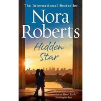 Hidden Star (Stars of Mithra, Book 1), Roberts, Nora , Good | Fast Delivery