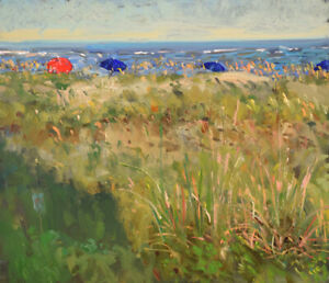 """Isle of Palms"" by Duane Keiser"
