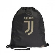 Sac À dos Adidas Gymsack Juventus GB Black-clay