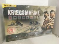 Heller Kriegsmarine Model Kit 1:400 Scale - SEALED