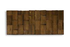 3d bois WandverkleidungChêne Arcticnattes Wodewa holzwand mur