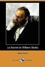 Le Secret de Wilhem Storitz by Jules Verne (2009, Paperback)