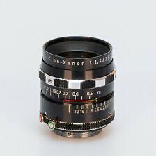 Schneider Cine Xenon 1.4 25mm Beaulieu C Mount // Bolex