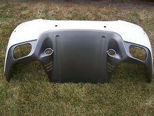 2006-2012 Ferrari 599 GTB Used Genuine OEM Rear Bumper W/Parking 69899310
