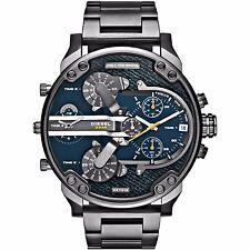 New Diesel Mr. Daddy 2.0 DZ7331 Wrist Watch for Men