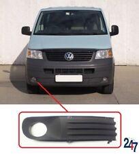 NEW VW TRANSPORTER T5 2004 - 2009 FRONT BUMPER  FOG LIGHT COVER TRIM RIGHT O/S