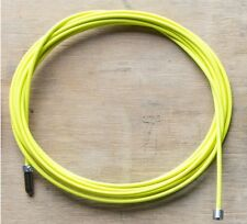 Crossfit SR REPLACEMENT CABLES ROPE YELLOW Comba GYM BOXING FITNESS