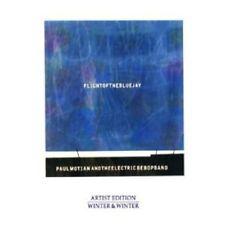 "PAUL MOTIAN ""FLIGHT OF THE BLUE JAY""  CD NEW+"