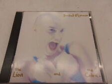 CD  Sinéad O'Connor – The Lion And The Cobra
